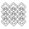 Vega Meteore Poesia Ariel Crystal Crystallo Kristall Glasvorhänge Murano Glass Curtains Glasbausteine-center Glasbausteine-center.de Glaselemente Innendekoration visual merchandising Shop Deco