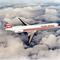 Ein wundervolles Modellfotos einer MD-87 in den Farben der TWA!/Courtesy: McDonnell Douglas
