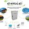 EMIE - Système de gestion intelligente de toutes les énergies