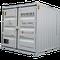 GREEN STATION - Conteneur de gestion intelligente toutes énergies