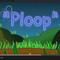 """Ploop"". М/ф про забавную рыбку."