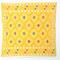 Kissenbezug-Gelb