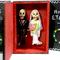 Calaca Sarg Box- Amor Eterno