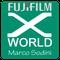 Fujifilm X World Marco sodini