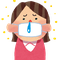 花粉症 鼻炎