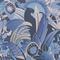 W6890 05 bleu indigo