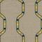 3709 0375 beige/vert
