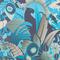 W6890 01 bleu turquoise