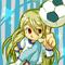神のサッカー