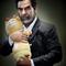 Saddam Hoessein