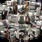 Equipo de Trabajo. Laboratorio de Materiales Inorgánicos Fotoconductores. Team. Laboratory of inorganic photoconductors