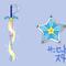 スマホログレスデザコン2 突剣部門にだした武器その2(2015/01)