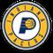 ИНДИАНА ПЭЙСЕРС / Indiana Pacers