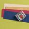 Rollklinge für Papierschneider Mini-Muschelrand - 129410