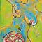 Acrylique sur toile. 30X50 cm