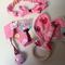 Set d'accesoires bébé
