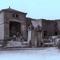 Le bâtiment tel qu'il était en 1870.