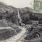La descenderie en 1875.