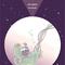 母なる宇宙 (缶バッチデザイン2)