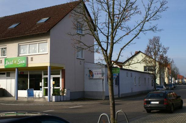 Ansicht Salierstraße