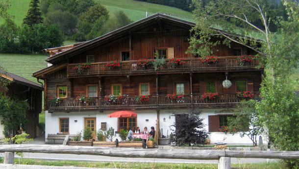Vacanze negli appartamenti di Appartement Kaser a Rio Bianco / Valle Aurina - Alto Adige