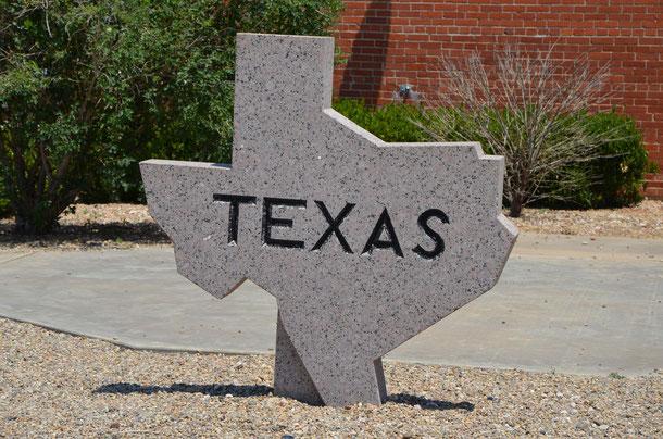Tschüß, Texas