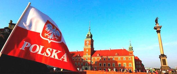 Виза в Польшу. Работа в Польше трудоустройство, вакансии