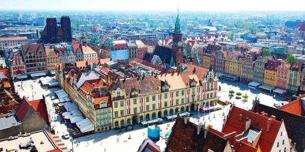 Визы в Польшу, Литву, Чехию. Работа, трудоустройство за границей.