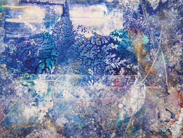 Kunstwerk ALPHA? auf ARTS 4 als Acrylglas- oder Schattenfugenrahmen-Druck bestellen