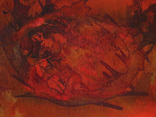 Kunstwerk BOADICEA auf ARTS IV als Acrylglas- oder Schattenfugenrahmen-Druck bestellen