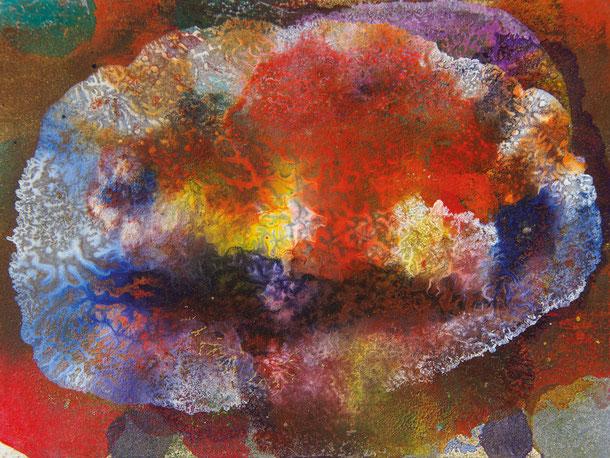Kunstwerk UNIVERSE auf ARTS IV als Acrylglas- oder Schattenfugenrahmen-Druck bestellen