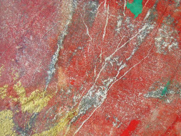 Kunstwerk KURĒTĀ II auf ARTS IV als Acrylglas- oder Schattenfugenrahmen-Druck bestellen