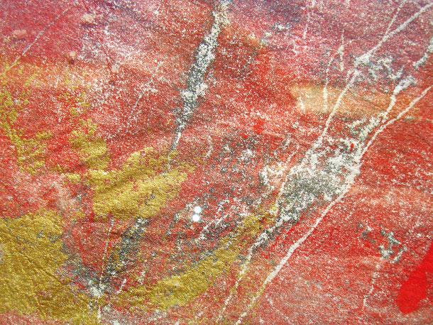 Kunstwerk KURĒTĀ I auf ARTS IV als Acrylglas- oder Schattenfugenrahmen-Druck bestellen