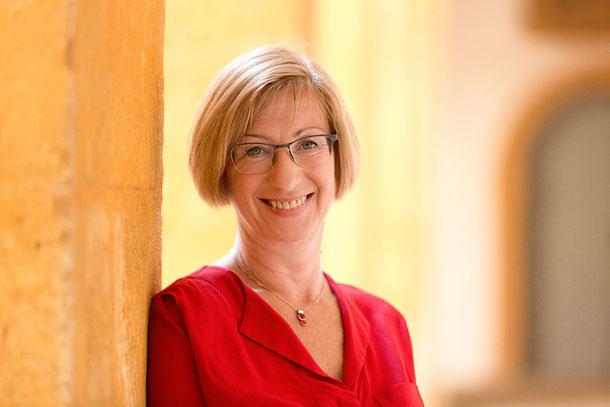 Mag. Margarethe Krbez:  Supervisorin,  Klinische und Gesundheits-Psychologin, Notfallpsychologin