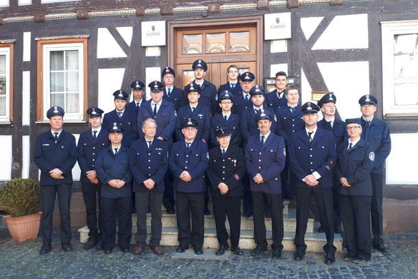 Einsatzabteilung Erfurtshausen