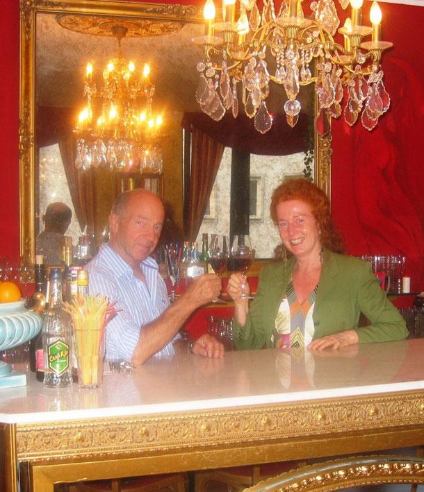 Tanzschule Petit Palais - klick mich...
