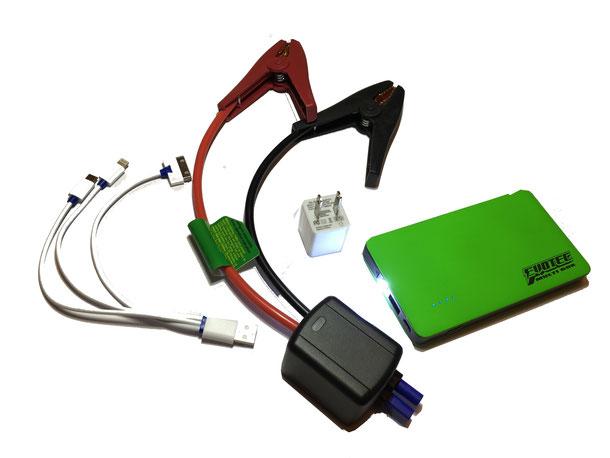 EVOTECマルチボックス製品画像