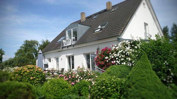 Ferienwohnung auf der Insel Rügen von privat buchen