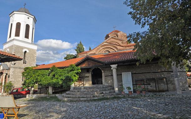 聖クリメント教会