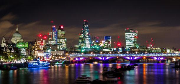 シティ・オブ・ロンドン