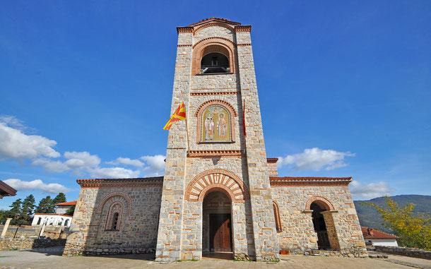 聖パンティレイモン聖堂