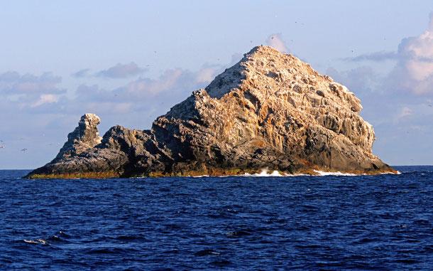 世界遺産「パパハナウモクアケア」、ガードナー尖礁