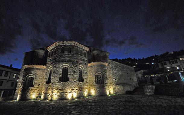 聖ソフィア聖堂
