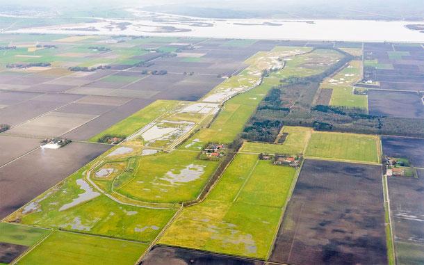 世界遺産「スホクラントとその周辺(オランダ)」
