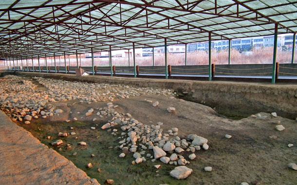 世界遺産「良渚の考古遺跡群(中国)」