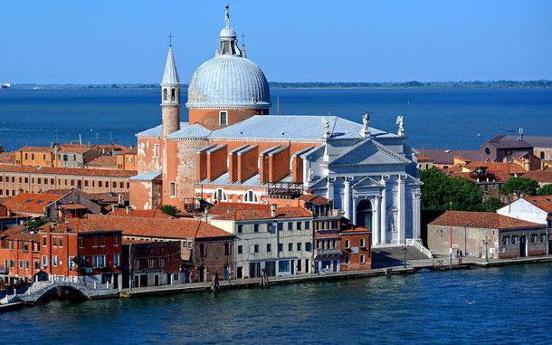 世界遺産「ヴェネツィアとその潟(イタリア)」、レデントーレ教会