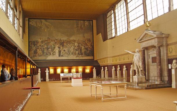 世界遺産「ヴェルサイユの宮殿と庭園(フランス)」