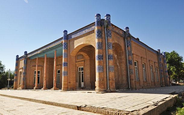 ヌルッラバイ宮殿