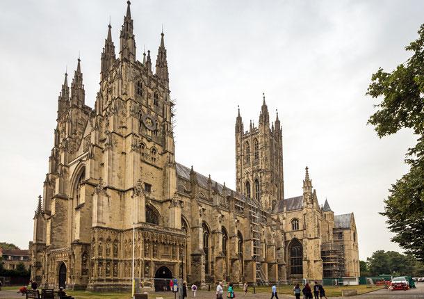 世界遺産「ウェストミンスター宮殿、ウェストミンスター寺院及び聖マーガレット教会(イギリス)」、ウェストミンスター寺院