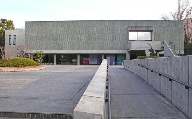 世界遺産「ル・コルビュジエの建築作品 - 近代建築運動への顕著な貢献(スイス/ドイツ/フランス/ベルギー/インド/日本/アルゼンチン共通)」、国立西洋美術館本館